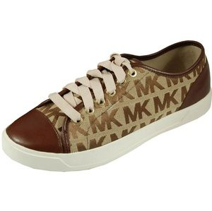 Michael Kors Shoes - MK SNEAKERS